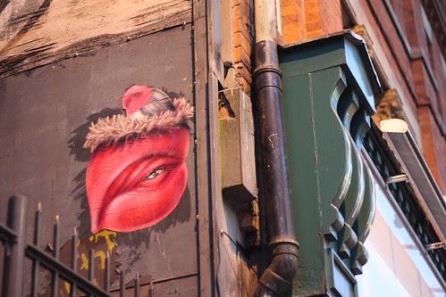 Head Bird! Manchester/UK