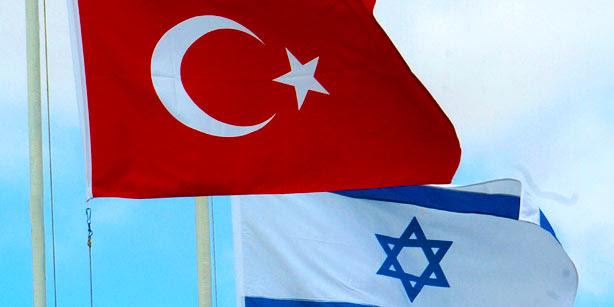 Τουρκία - Ισραήλ: Συνεργασία και στο φυσικό αέριο;