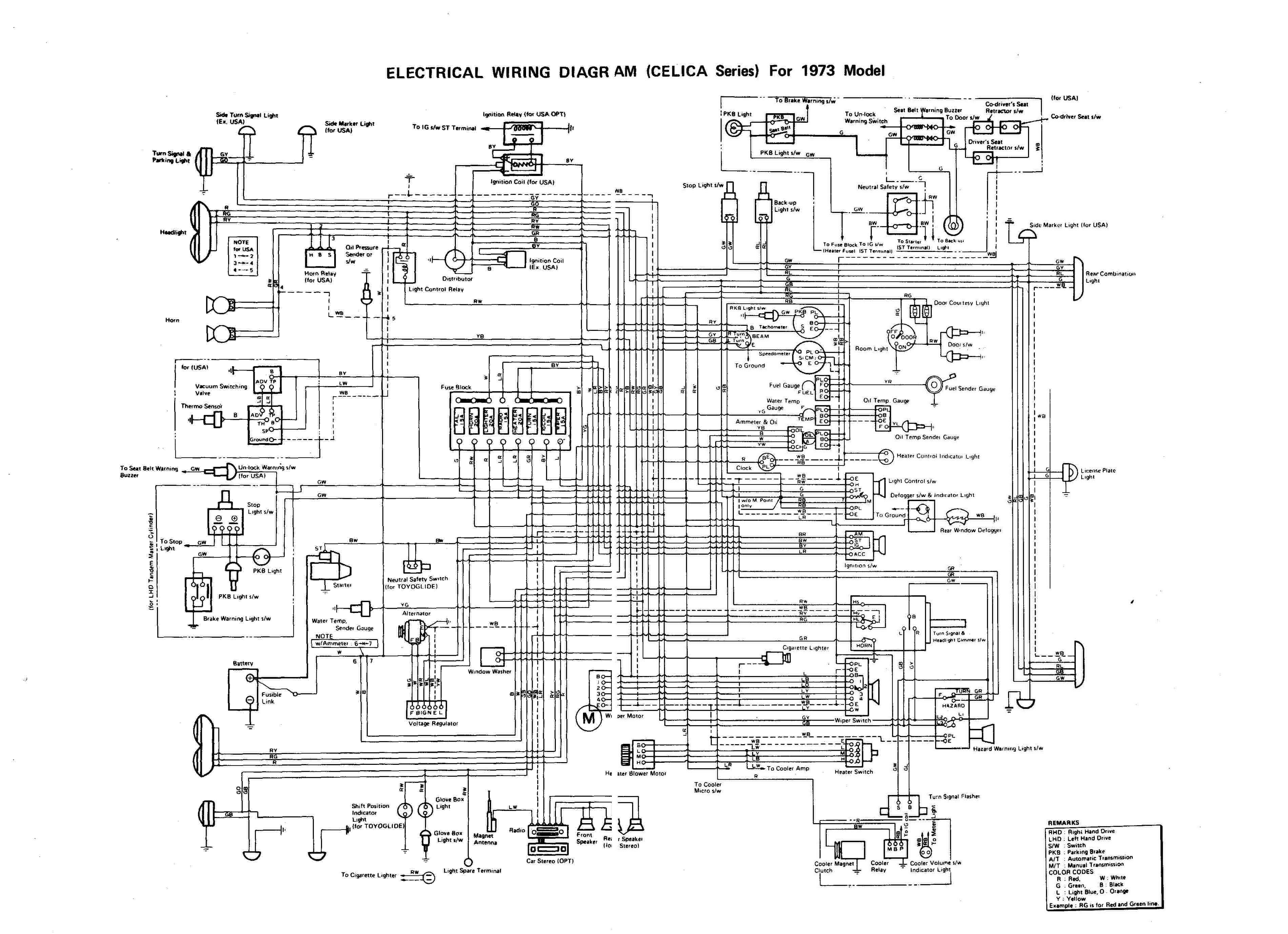 Motorhome Coachmen Wiring Diagrams