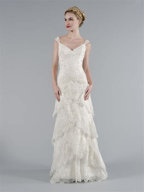 VINTAGE    Kleinfeld Exclusives, Wedding Dresses Photos by