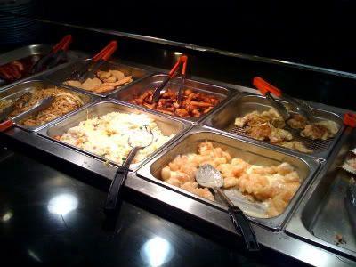 Hokkaido Chinese Food