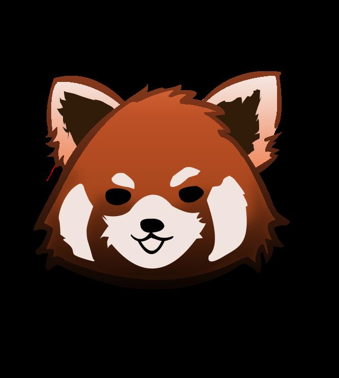 Red Panda PNG Transparent Images | PNG All