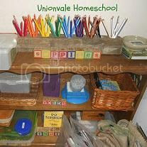 unionvale homeschool