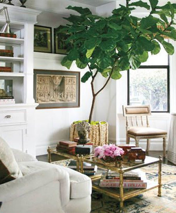 Living Room - Your First Impression, Make It Perfect