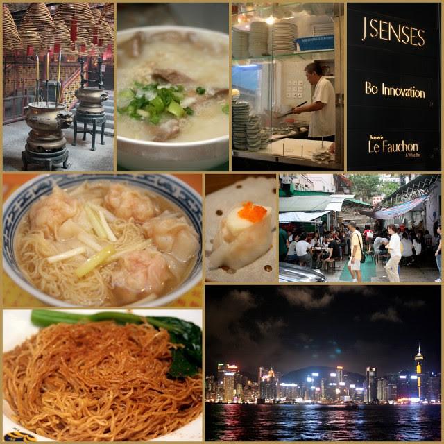 Looking forward to feasting in Hong Kong again!
