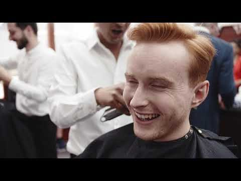 Barbers Shop in Victoria London | Pall Mall Barbers Westminster