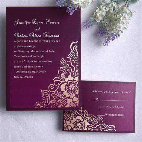 Best 20  Plum Gold Wedding ideas on Pinterest   Purple