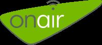 Mobile OnAir logo