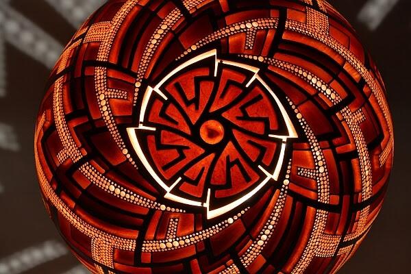 Table lamp XXI Questa - N2 (1)