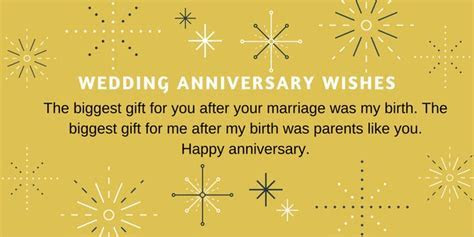 The Best Anniversary Wishes for Parents » ANNPortal