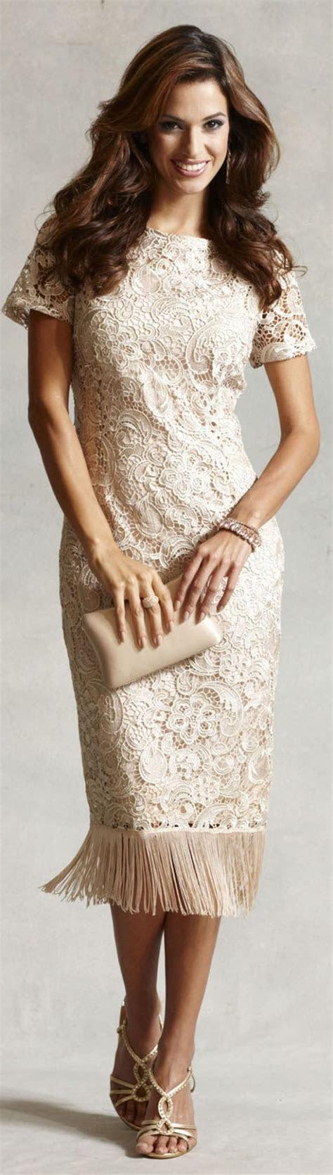 wedding dresses for older brides     IDoTakeTwo.com