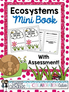 Ecosystem Mini Book