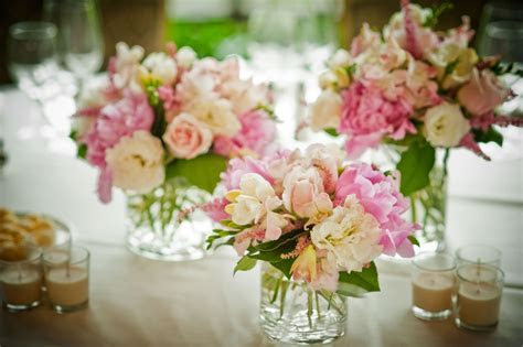 Wedding Flower Guide ? Floral Arrangements You Will Need