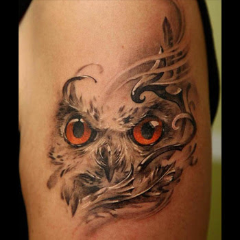 Owl Tattoo Meanings Itattoodesignscom