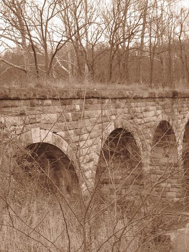 Valley Railroad Bridge