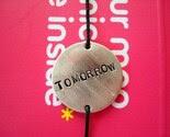 TOMORROW Bracelet (clasp)