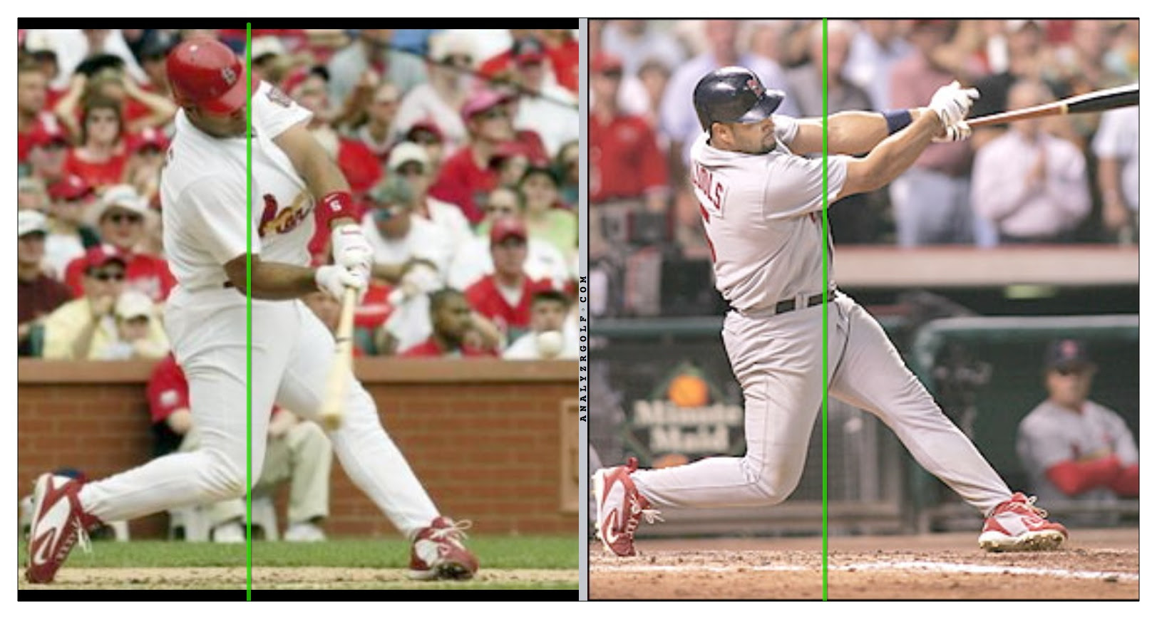 writing compare and contrast essay between baseball and football