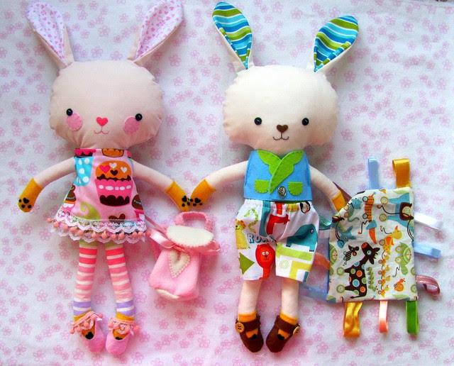 Gizu's Doll World