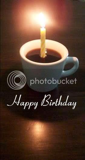 HappyBirthdayCoffee.jpg Happy Birthday coffee image by StevenDance