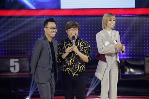 Sau 'Người ấy là ai', Lê Lộc bị 'khui' chuyện tình cảm với nhạc sĩ Nguyễn Hồng Thuận
