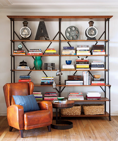 Bookcases Latest News, Photos and Videos | POPSUGAR Home