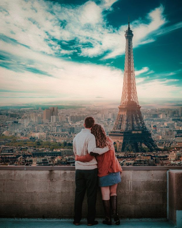 Experience the Parisian Lifestyle with Private Guided Tours in Paris