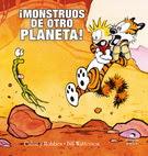 Calvin y Hobbes 4. ¡Monstruos de otro planeta!