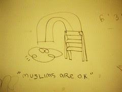 muslims are ok