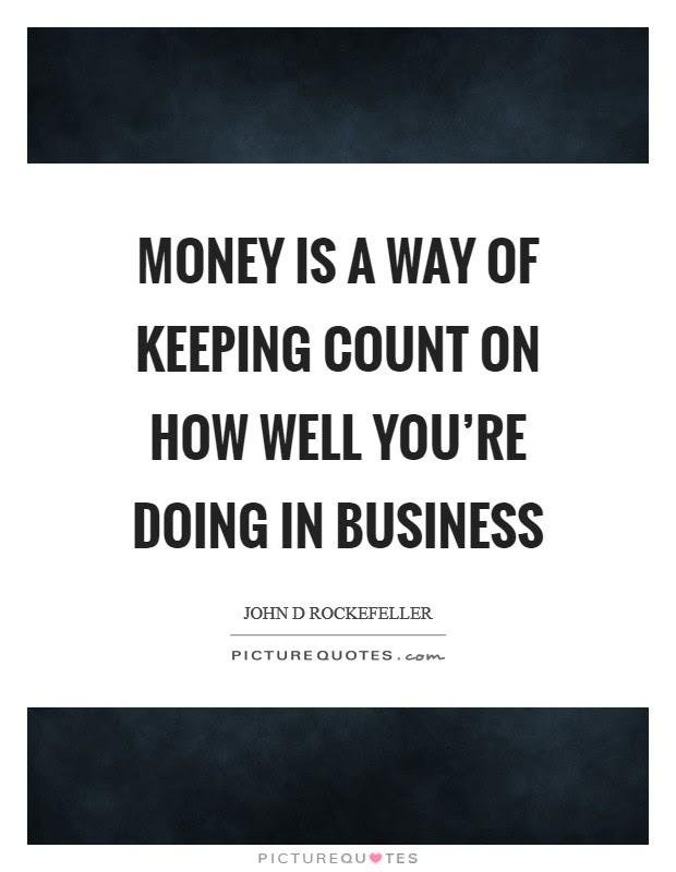 John D Rockefeller Quotes Sayings 83 Quotations
