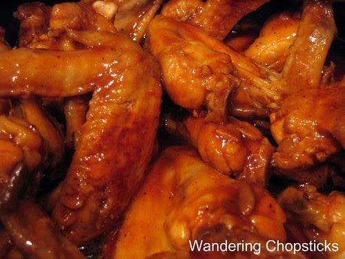 Basic Vietnamese Marinade Chicken 2