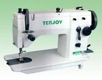 Máquina de coser zigzag TJ20U