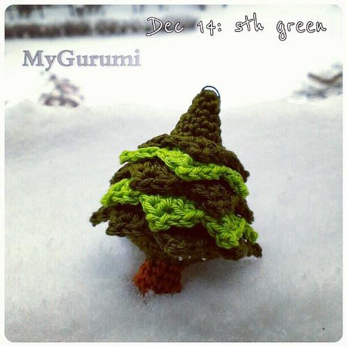 Dec 14: sth green .. #green #fmsphotoaday #dailyphoto