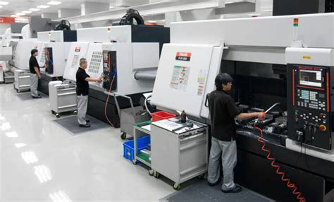 What Is CNC Machine? Working Principle Of CNC systems