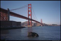 Golden Gate, San Francisco, United States
