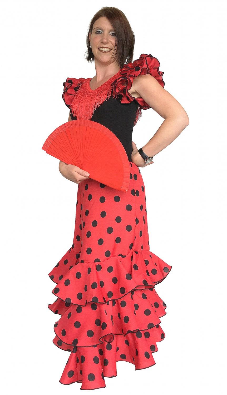 spanischeflamencokleider.de | flamenco kleider damen deluxe