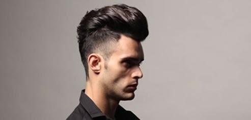 Cura dei capelli lunghi  Contropermanente uomo cc6bbe3fc19a