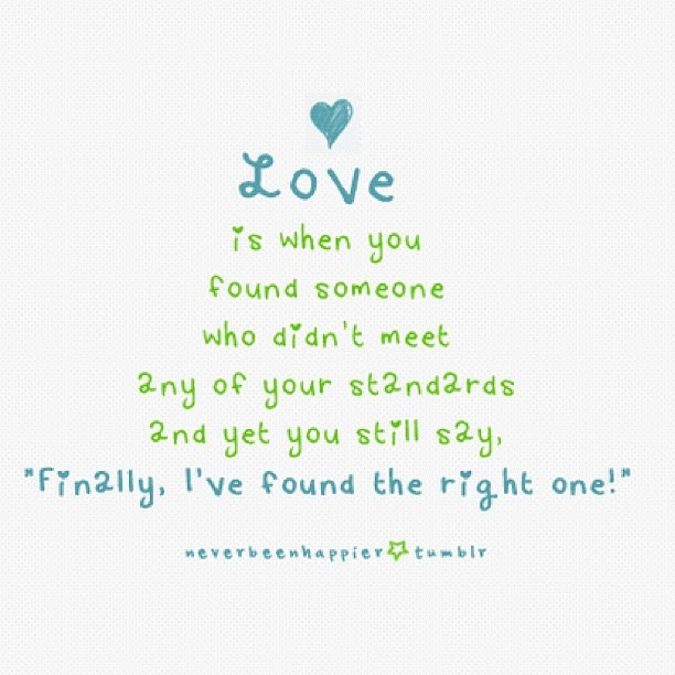 Quotes About Finding Right Love 62 Quotes