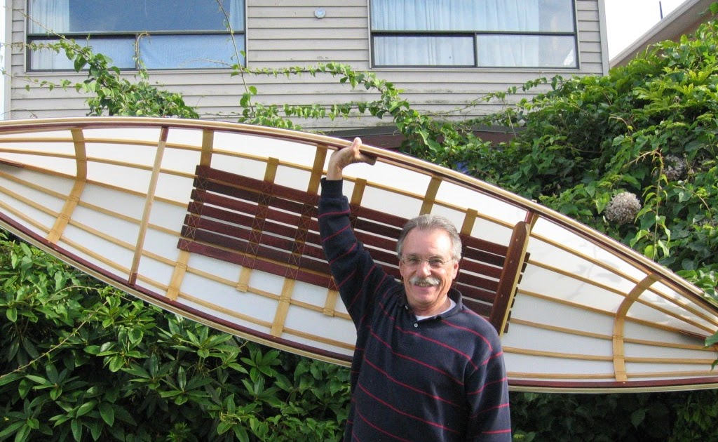 Holy Boat Most Used How To Build A Skin On Frame Canoe