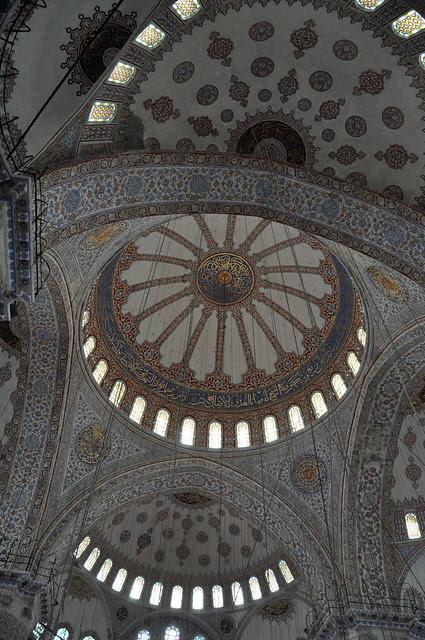 Mosquée Bleue (14)