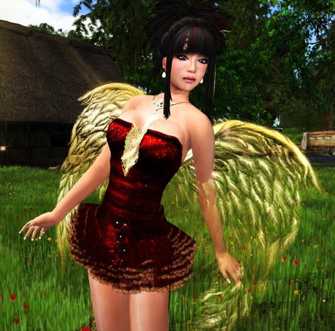 Starla Angelic