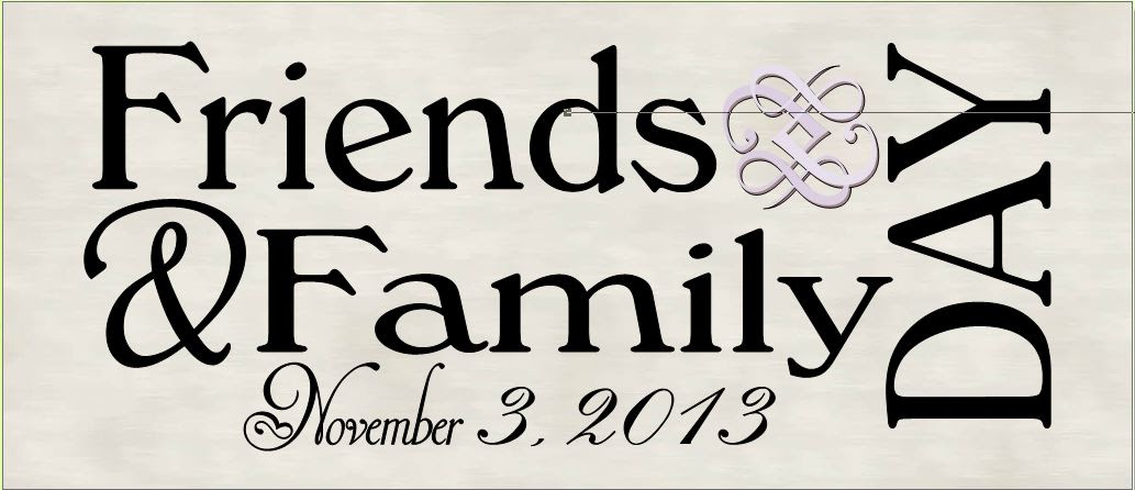 Friends And Family Day Three Forks Church Of Christ