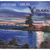 Christian Tamburr | Voyage