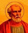 Saint Zozime, Pape (41 ème) de 417 à 418 († 418)