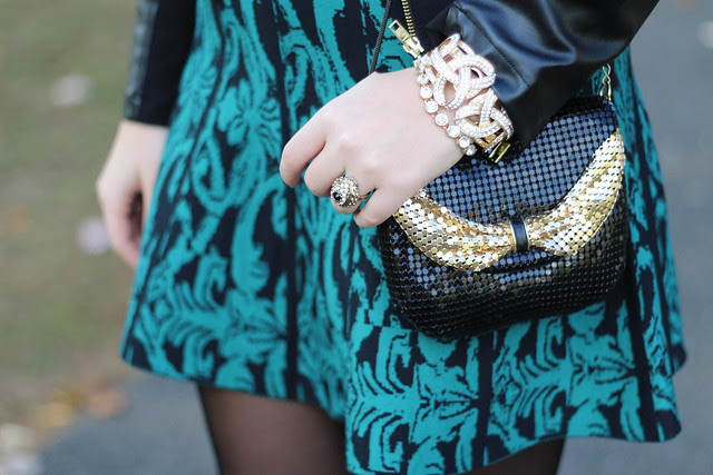 Living After Midnite: East vs. West Style: Holiday Fashion with The Stylist LA in Parker