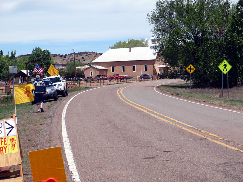 Galisteo, New Mexico
