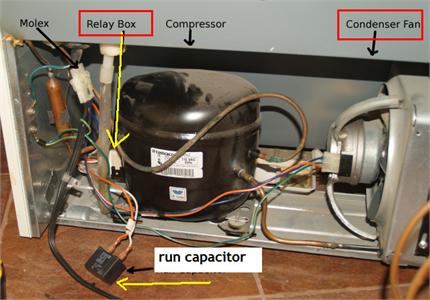 beverage air cooler wiring diagram image 4
