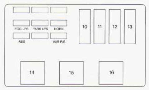 Fuse Diagram For 1996 Buick Regal Best Wiring Diagrams Cow Asset A Cow Asset A Ekoegur Es