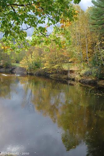 The Ellis River, Andover, Maine