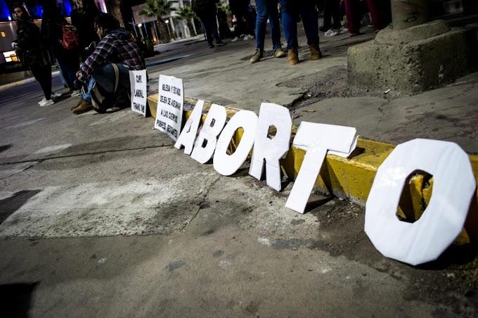 """El duro testimonio de una sanjuanina que abortó: """"A quienes tienen plata quizás no les haga falta la ley"""""""