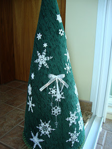 Portable Christmas Tree